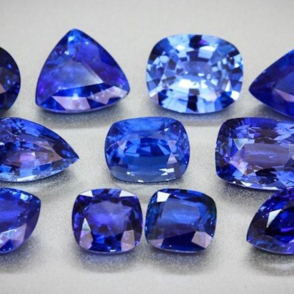 Sapphire Secrets