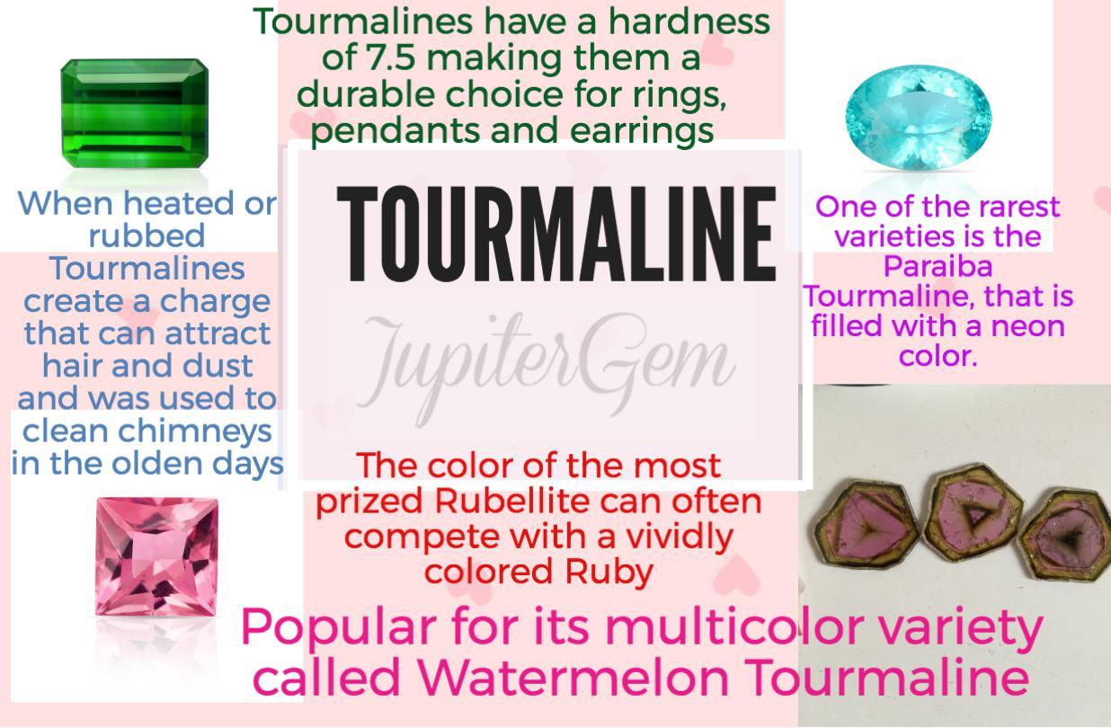Jupiter gem on feedspot rss feed here are a few fun facts about tourmaline tourmaline baditri Gallery
