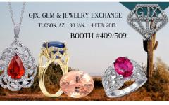 Tucson gem show