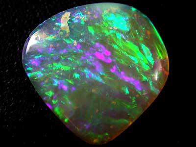 Opal Shell