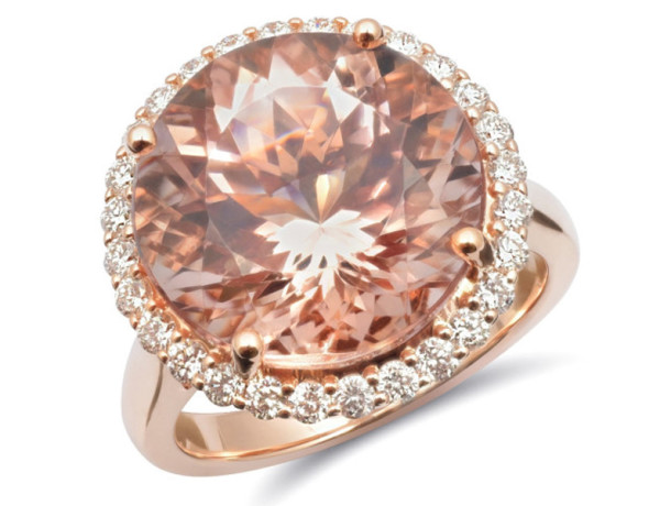 mysterious morganite