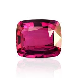 Mozambique Ruby Gemstones