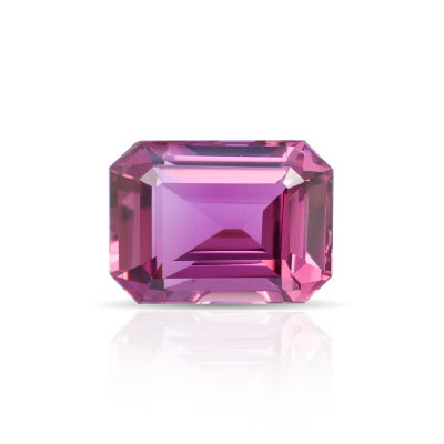 Pink Sapphires