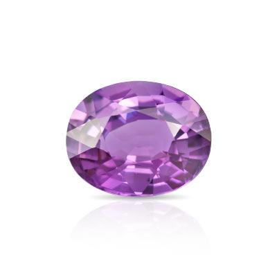 Purple Sapphires