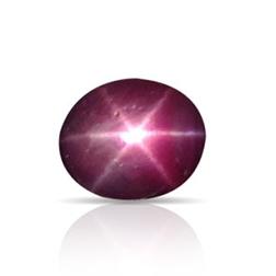 Star Ruby Stones